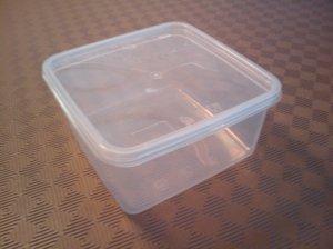 2l ice cream container
