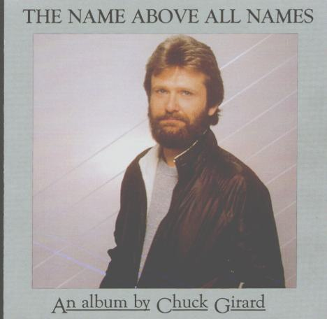 nameabove chuck girard music4us