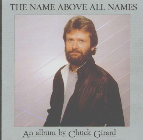 nameabove chuck girard music4us