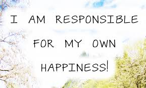 responsible happiness