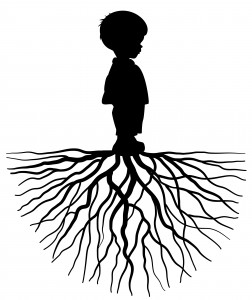foundations of faith child tree