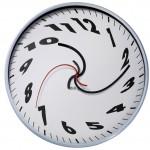 clock swirl